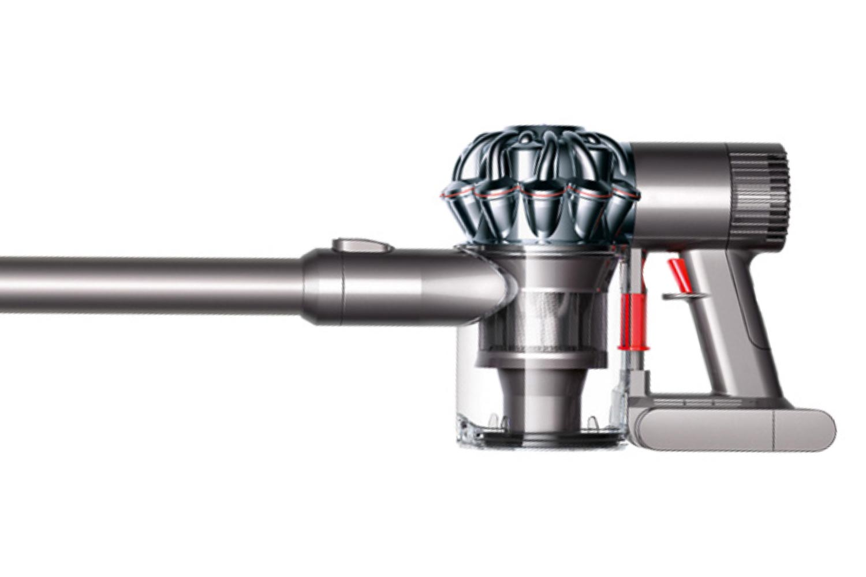 Dyson サイクロン式掃除機 SV07MH