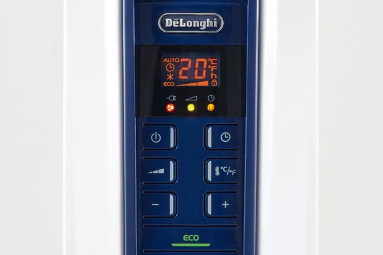 DeLonghi オイルヒーター QSD0712-MB