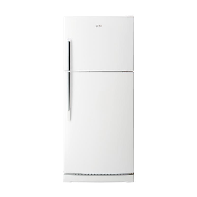 冷蔵庫 445L 2ドア