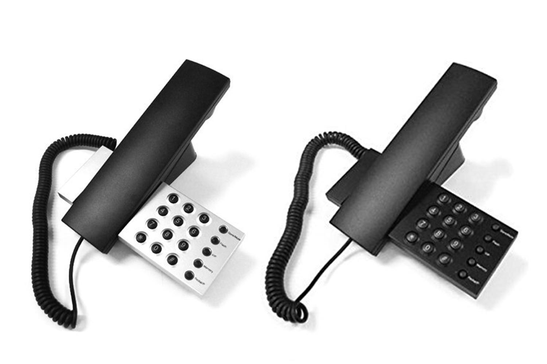 Halte デザイン電話機 TGX-02