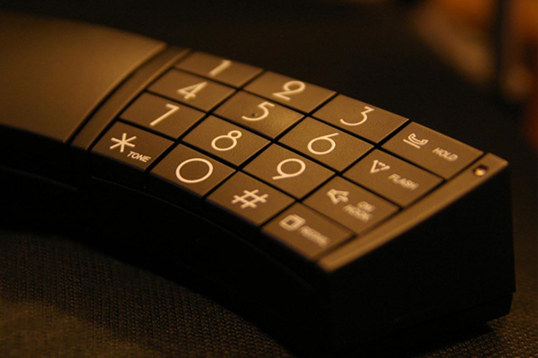 Halte MOMA ウェーブフォン TGX-01