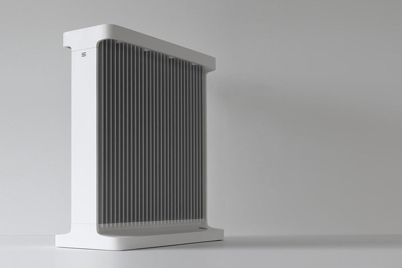 BALMUDA Smart Heater 2 ESH-1100UA-SW