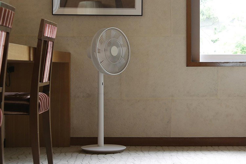 BALMUDA GreenFan Japan EGF-1550