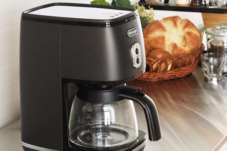 デロンギ ディスティンタ コーヒーメーカー ICMI011J