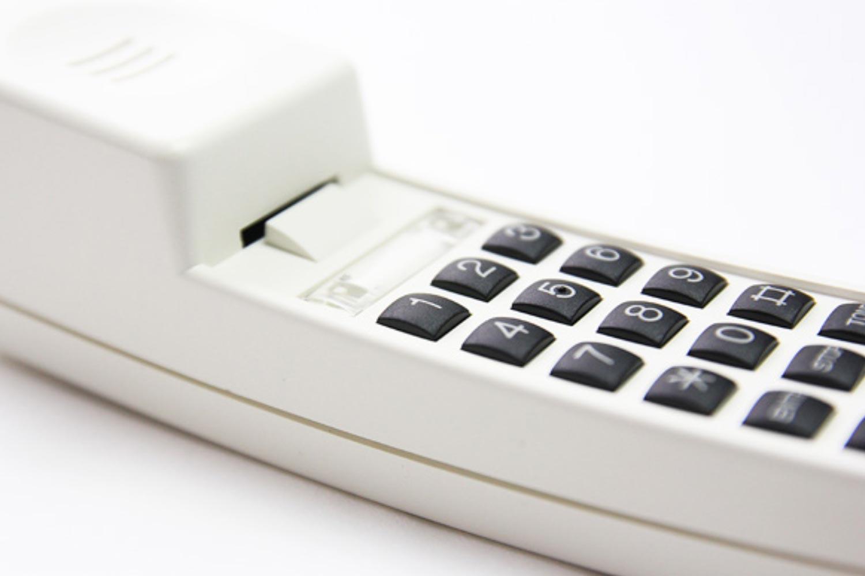 ALCATEL デザイン電話機 KIRK PLUS TE1600-0302