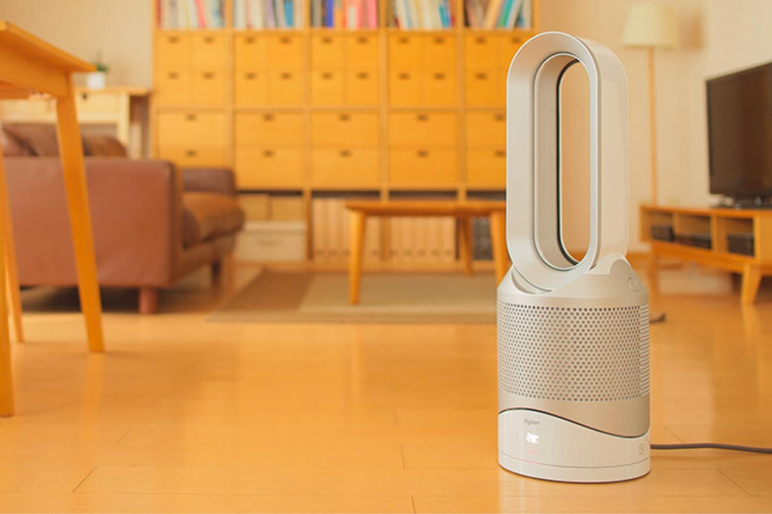 Dyson Pure Hot+Cool Link HP03
