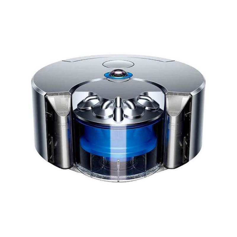 ロボット掃除機 360eye