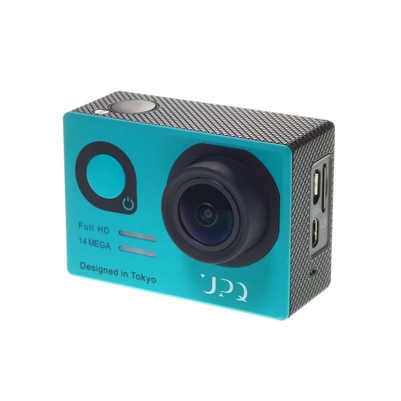 アクションスポーツカメラ Q-camera