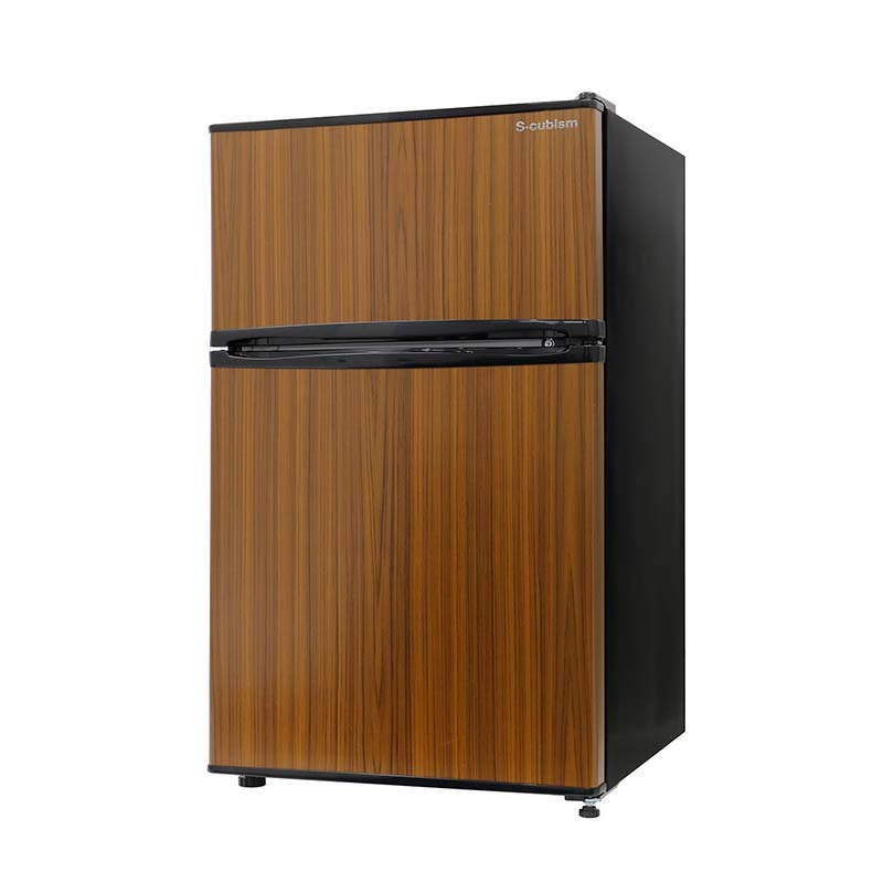 冷蔵庫 90L 2ドア