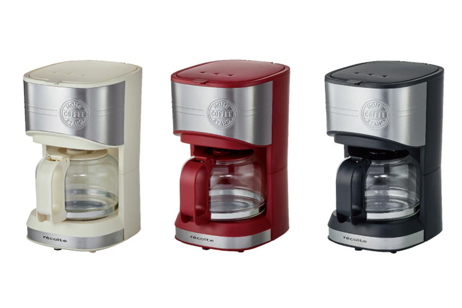 récolte HOME COFFEE STAND RHCS-1