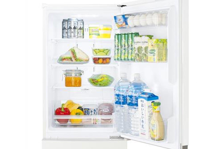 TOSHIBA 冷凍冷蔵庫 171L / 153L 2ドア GR-M17BS / GR-M15BS