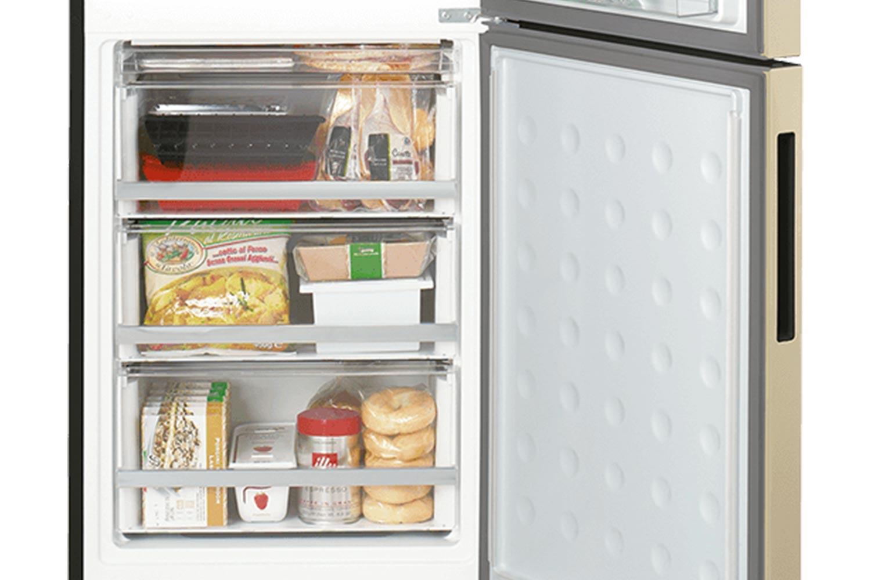 Haier 冷凍冷蔵庫 340L 2ドア JR-XP1F34A / JR-NF340A