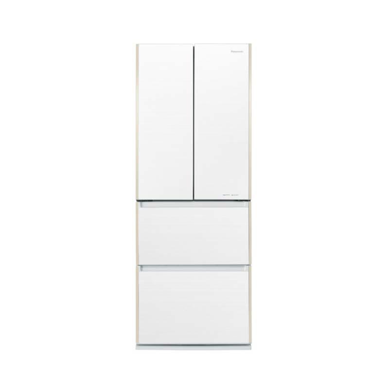 冷凍冷蔵庫 505L 4ドア