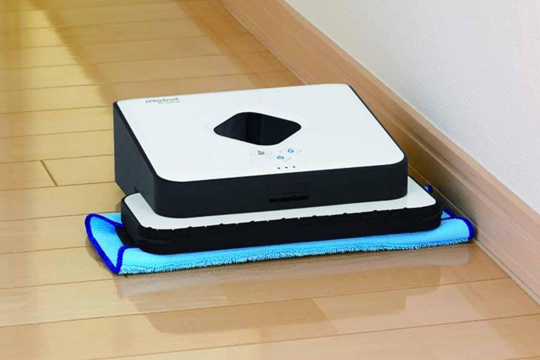 iRobot 床拭きロボット ブラーバ380j braava 380j