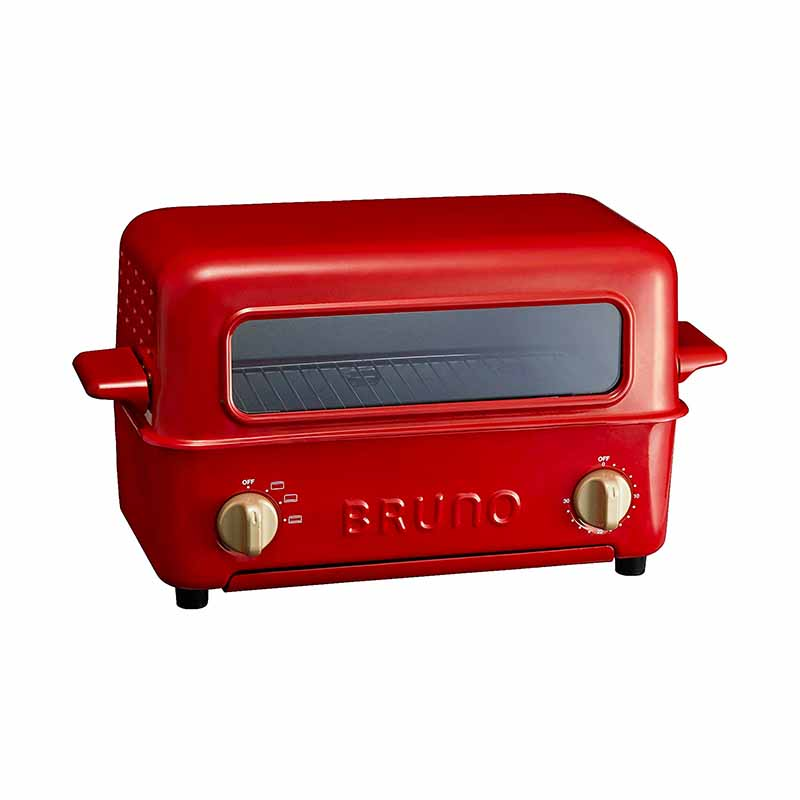 トップオープン式トースター&グリル