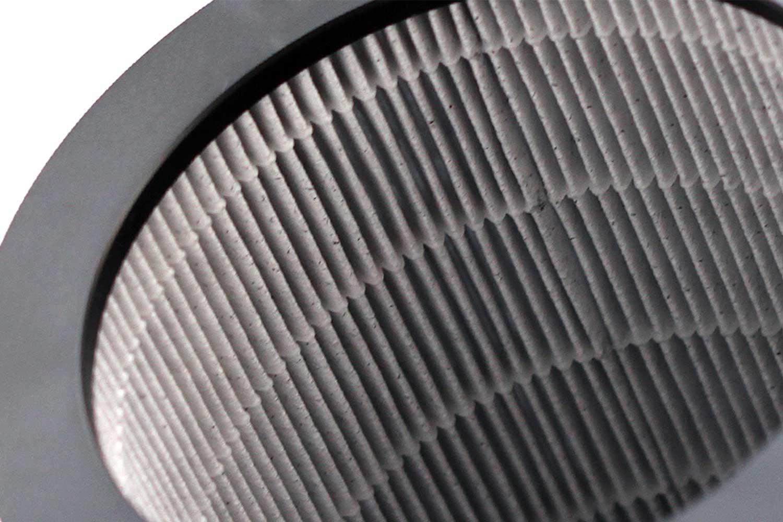 プラスマイナスゼロ 空気清浄機 C030 XQH-C030