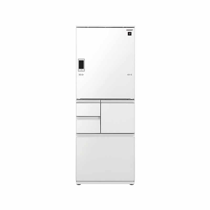 冷凍冷蔵庫 551L 5ドア