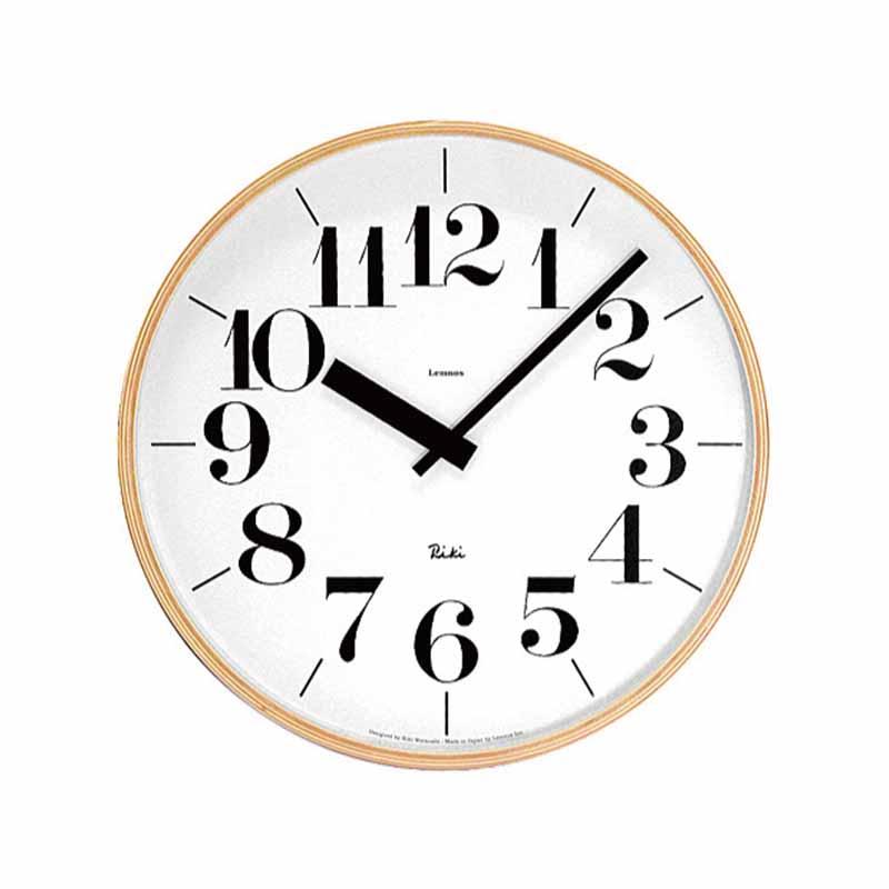 Riki Clock