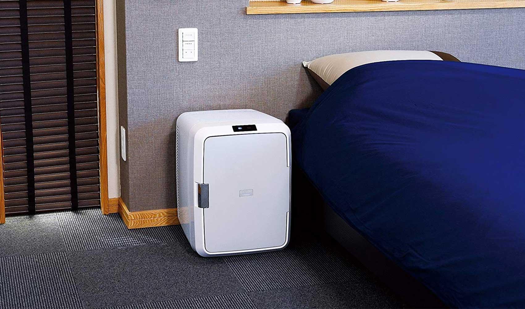 オシャレな小型冷蔵庫オススメ10選!デザイン性の高い1ドア・2ドアモデルをご紹介!