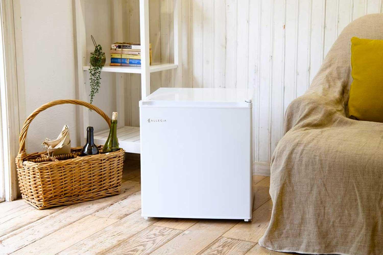2020年版オシャレな小型冷蔵庫オススメ10選!デザイン性の高い1ドア・2ドアモデルをご紹介!