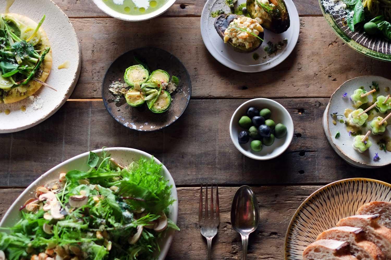 2020年版シンプルでオシャレなデザイン食器10選!定番の海外ブランドからオシャレな北欧ブランドまで!