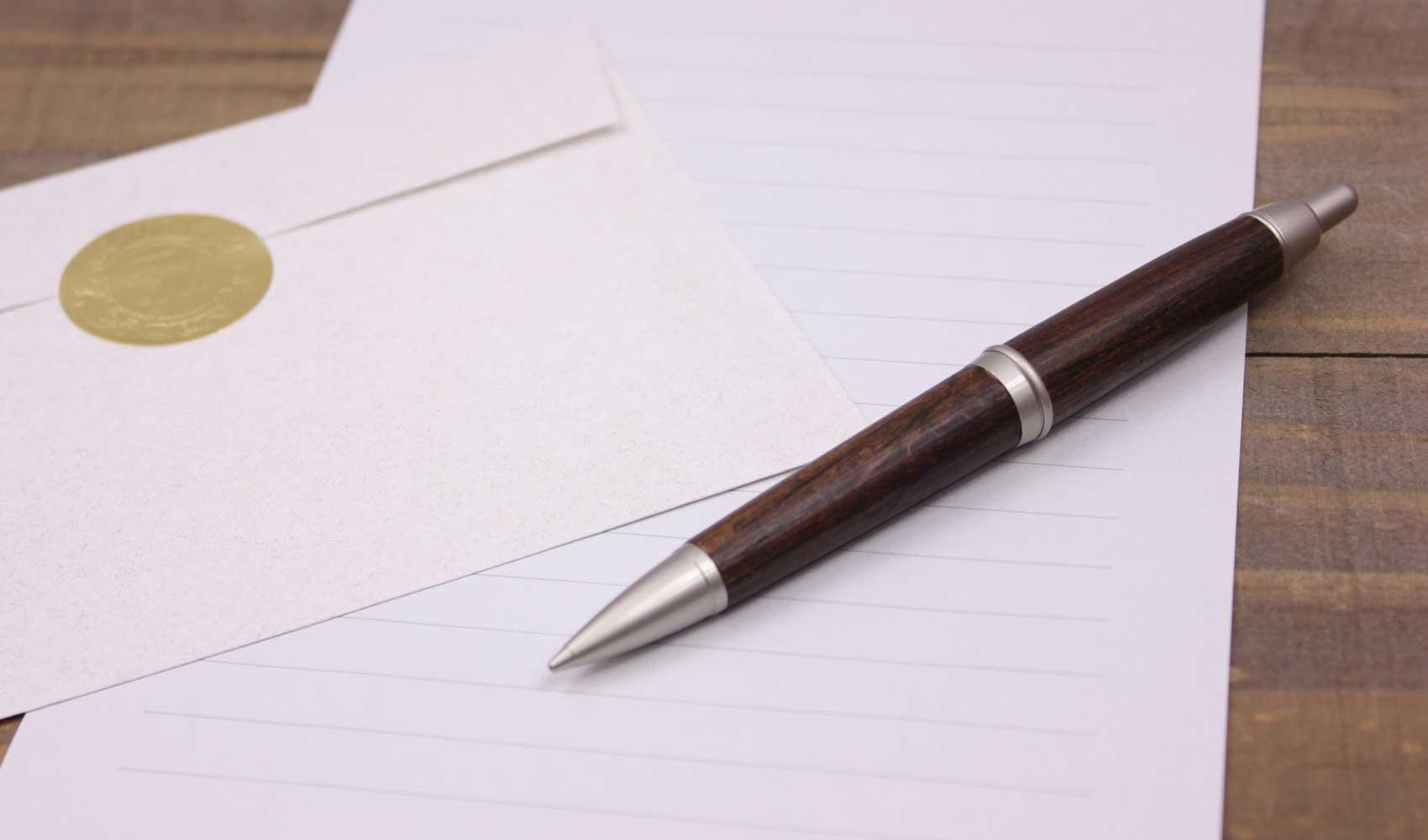 デキる人が持つボールペン10選!海外老舗ブランドから日本のブランドまでオススメをご紹介!