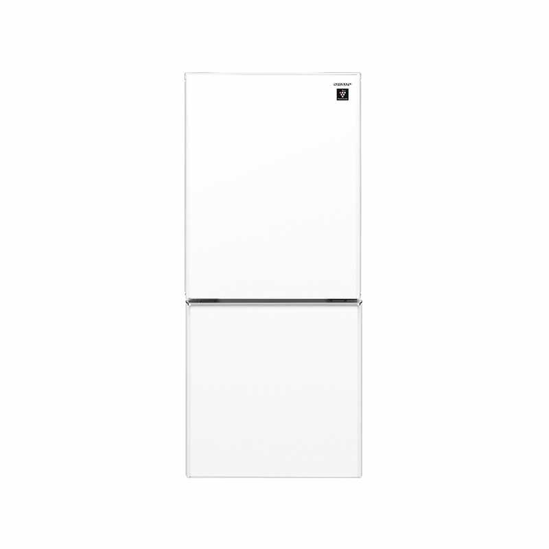 冷凍冷蔵庫 137L 2ドア