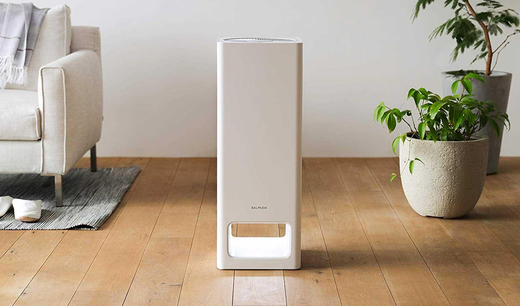 オススメ空気清浄機10選!機能性とデザイン性を兼ね備えた最新モデルをご紹介!