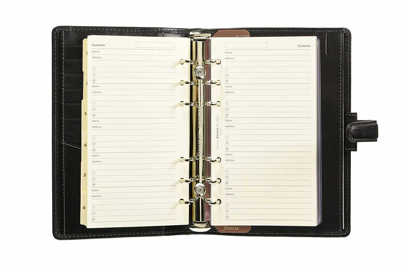 filofax システム手帳 ホルボーン バイブル 025116-025120