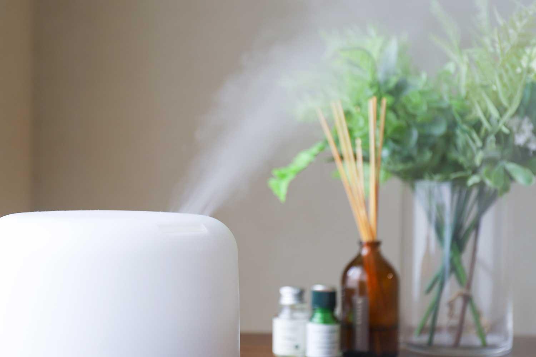 乾燥を防いで健康的に!オシャレな加湿器オススメ10選!自宅やオフィス・店舗で使えるモデルをご紹介!