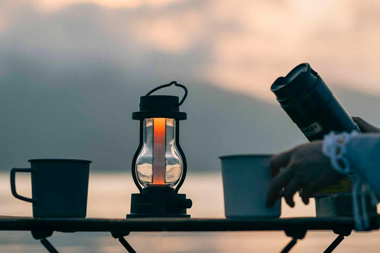 BALMUDA The Lantern L02A