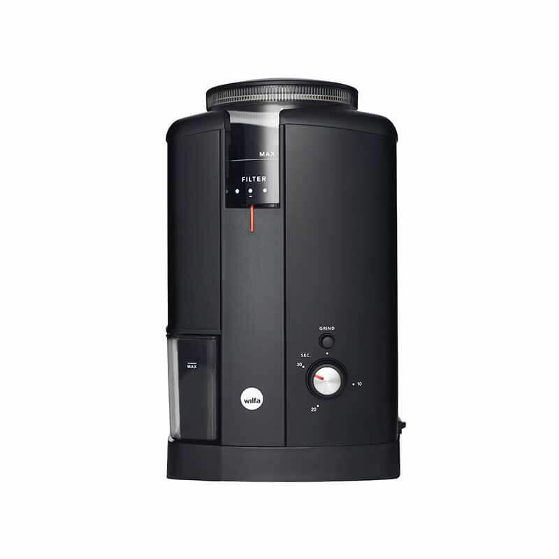 電動コーヒーミル Svart Aroma
