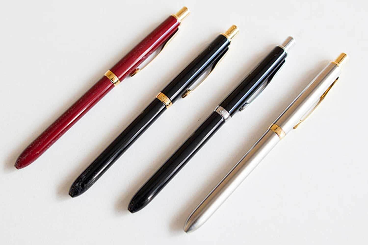 PARKER Multi Function Pen SONNET ソネット