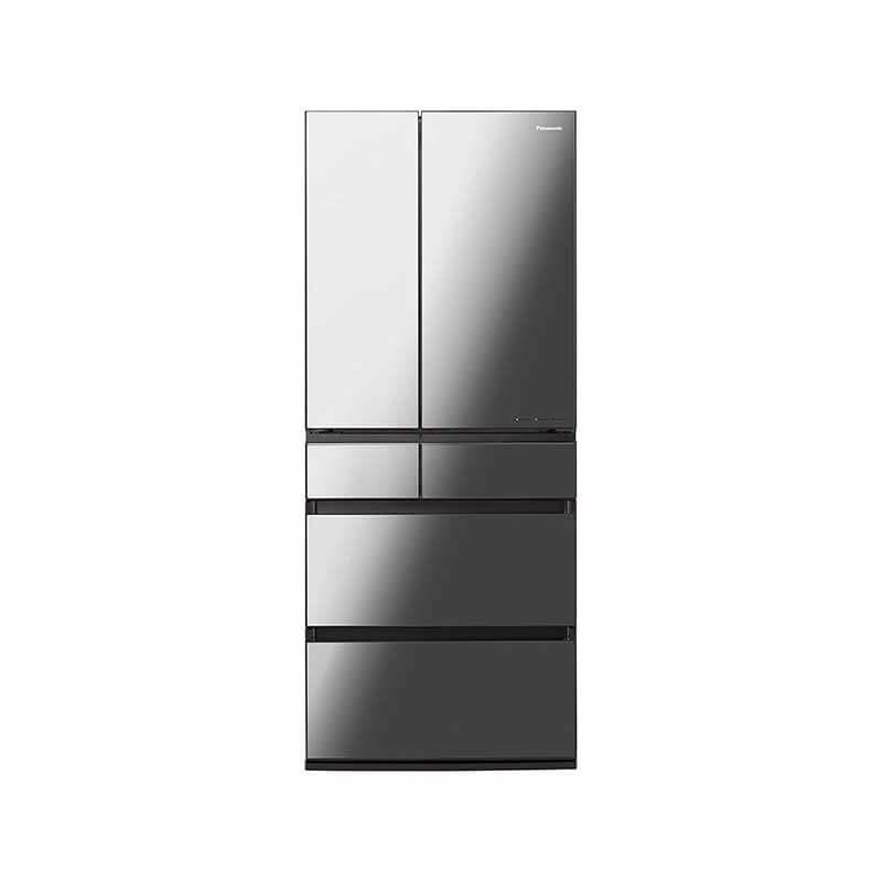 パーシャル搭載冷凍冷蔵庫 WPXシリーズ