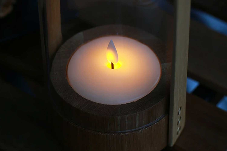 LE KLINT candlelight キャンドルライト KI380LO